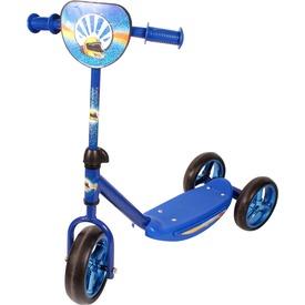 Háromkerekű roller - kék Itt egy ajánlat található, a bővebben gombra kattintva, további információkat talál a termékről.