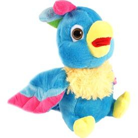 Papagáj plüssfigura - 24 cm, többféle Itt egy ajánlat található, a bővebben gombra kattintva, további információkat talál a termékről.