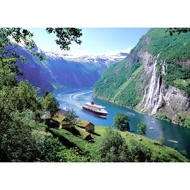 Puzzle 1000 db - Norvég fjordok Itt egy ajánlat található, a bővebben gombra kattintva, további információkat talál a termékről.