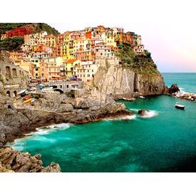 Cinque Terre 2000 darabos puzzle