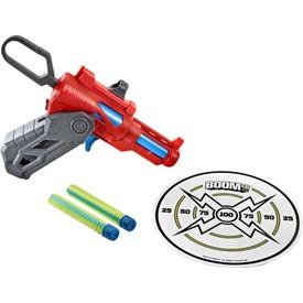 BoomCo Clipfire szivacslövő