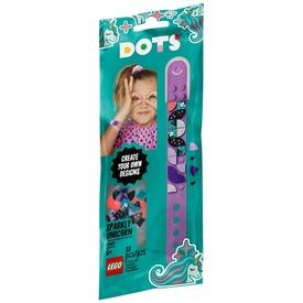 LEGO® DOTS Csillogó egyszarvú karkötő 41902
