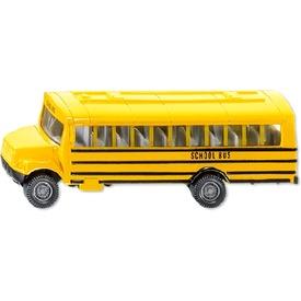 Siku: amerikai iskolabusz 1:50 - 1319 Itt egy ajánlat található, a bővebben gombra kattintva, további információkat talál a termékről.