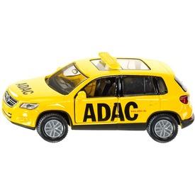 Sárga angyal autó