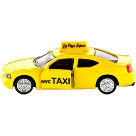 SIKU Chrysler taxi 1:87 - 1490