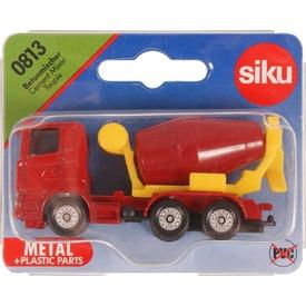 Siku: betonkeverő autó 1:55 Itt egy ajánlat található, a bővebben gombra kattintva, további információkat talál a termékről.