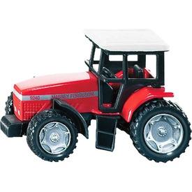 Siku: Massey-Ferguson 9240 traktor 1:55 Itt egy ajánlat található, a bővebben gombra kattintva, további információkat talál a termékről.
