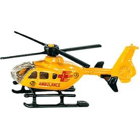 Siku: mentőhelikopter 1:55 Itt egy ajánlat található, a bővebben gombra kattintva, további információkat talál a termékről.