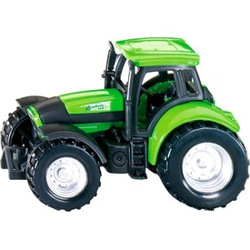 Siku: Deutz-Fahr traktor 1:72 Itt egy ajánlat található, a bővebben gombra kattintva, további információkat talál a termékről.