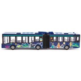 Siku: Csuklós busz 1:55 Itt egy ajánlat található, a bővebben gombra kattintva, további információkat talál a termékről.