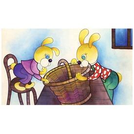 Húsvéti tojások diafilm 34101304