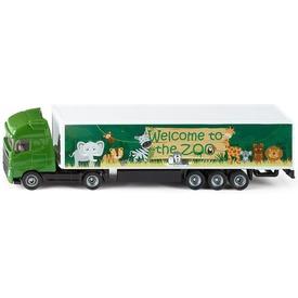 Siku: Volvo nyerges kamion 1:87 - 1627