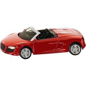 Siku: Audi R8 Spyder sportautó 1:55 Itt egy ajánlat található, a bővebben gombra kattintva, további információkat talál a termékről.