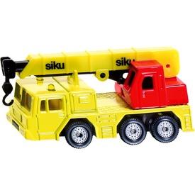 Siku: hidraulikus daruskocsi 1:87 Itt egy ajánlat található, a bővebben gombra kattintva, további információkat talál a termékről.