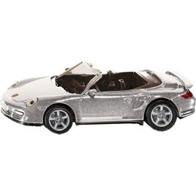 Siku: Porsche 911 Turbo cabrio 1:55 Itt egy ajánlat található, a bővebben gombra kattintva, további információkat talál a termékről.