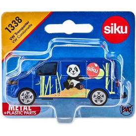 SIKU Volkswagen Transporter 1:87 - 1338