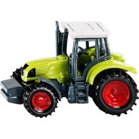 Siku: Claas Ares 697 ATZ traktor 1:55 Itt egy ajánlat található, a bővebben gombra kattintva, további információkat talál a termékről.