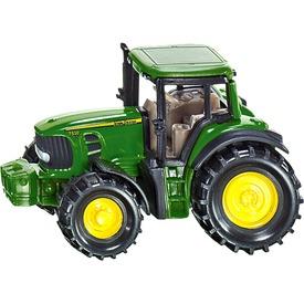 Siku: John Deere 7530 traktor 1:87 Itt egy ajánlat található, a bővebben gombra kattintva, további információkat talál a termékről.