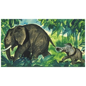 Jumbó, egy kis elefánt kalandjai diafilm 34101151 Itt egy ajánlat található, a bővebben gombra kattintva, további információkat talál a termékről.