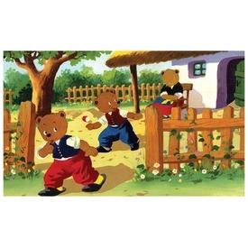 Két kis bocs meg a róka diafilm 34102530