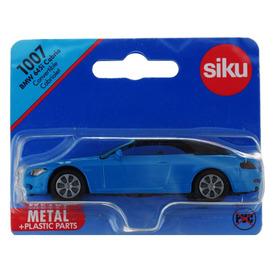 SIKU BMW 645i cabrio 1:55 - többféle - 1007