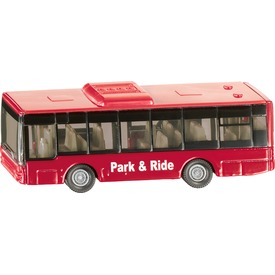 Siku: Park and Ride városi busz 1:87