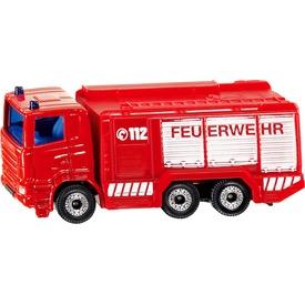 SIKU Scania tűzoltó autó 1:87 - 1034