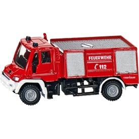 Siku: Mercedes-Benz tűzoltóautó 1:87 Itt egy ajánlat található, a bővebben gombra kattintva, további információkat talál a termékről.