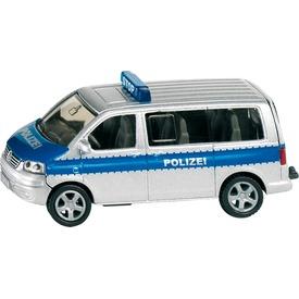 SIKU Volkswagen rendőrségi kisbusz 1:87 - 1350