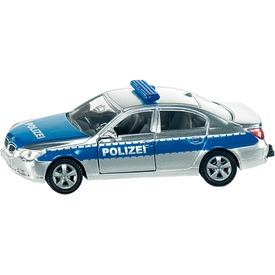 Siku: BMW rendőrségi személyautó 1:87 Itt egy ajánlat található, a bővebben gombra kattintva, további információkat talál a termékről.