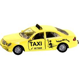 Siku: Mercedes-Benz E500 taxi 1:55 Itt egy ajánlat található, a bővebben gombra kattintva, további információkat talál a termékről.