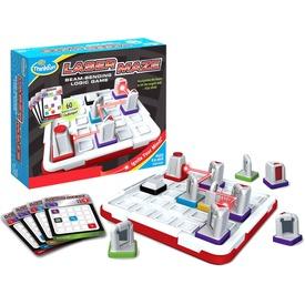 Laser Maze társasjáték Itt egy ajánlat található, a bővebben gombra kattintva, további információkat talál a termékről.