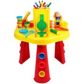 Play-Doh gyurmás alkotó asztal Itt egy ajánlat található, a bővebben gombra kattintva, további információkat talál a termékről.