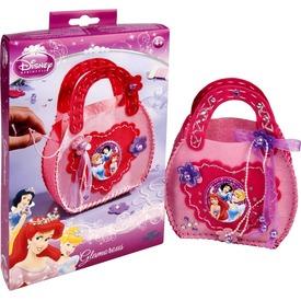 Disney hercegnők táska készítő készlet