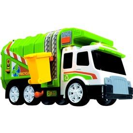 Dickie Garbage Truck kukásautó - 39 cm