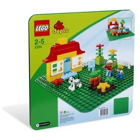 LEGO DUPLO Zöld építőlap 2304 Itt egy ajánlat található, a bővebben gombra kattintva, további információkat talál a termékről.