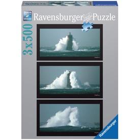 Világítótorony 3 x 500 darabos puzzle Itt egy ajánlat található, a bővebben gombra kattintva, további információkat talál a termékről.