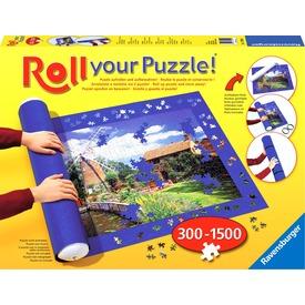 Puzzle tartó - feltekerhető 300-1500 db Itt egy ajánlat található, a bővebben gombra kattintva, további információkat talál a termékről.