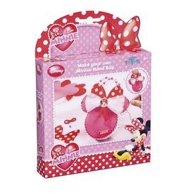 Minnie egér táska készítő készlet Itt egy ajánlat található, a bővebben gombra kattintva, további információkat talál a termékről.