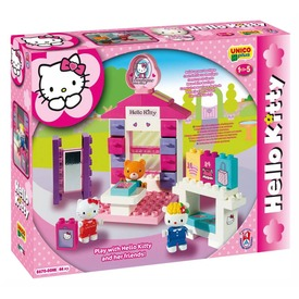 Hello Kitty butik 44 darabos építőjáték Itt egy ajánlat található, a bővebben gombra kattintva, további információkat talál a termékről.
