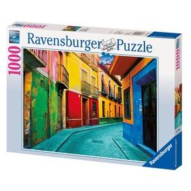 Granada utcaképe 1000 darabos puzzle Itt egy ajánlat található, a bővebben gombra kattintva, további információkat talál a termékről.