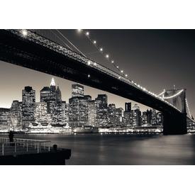 Manhattan 1000 darabos puzzle