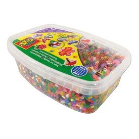 SES vasalható gyöngy 7 000 darabos készlet dobozban Itt egy ajánlat található, a bővebben gombra kattintva, további információkat talál a termékről.