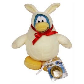 Pingvin Klub White Bunny plüssfigura - 17 cm Itt egy ajánlat található, a bővebben gombra kattintva, további információkat talál a termékről.