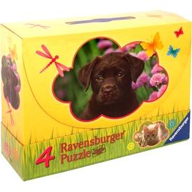 Állatkölykök 4 az 1-ben puzzle Itt egy ajánlat található, a bővebben gombra kattintva, további információkat talál a termékről.