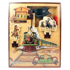 Santa Fe vadnyugati játékkészlet Itt egy ajánlat található, a bővebben gombra kattintva, további információkat talál a termékről.