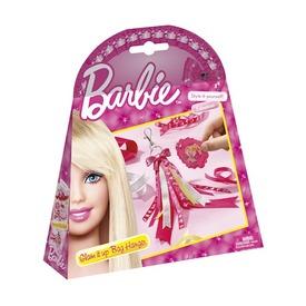 Barbie: táskadísz készítő készlet