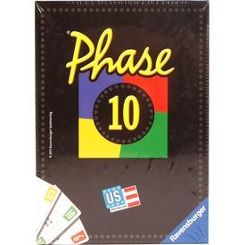 Phase 10 kártyajáték Itt egy ajánlat található, a bővebben gombra kattintva, további információkat talál a termékről.