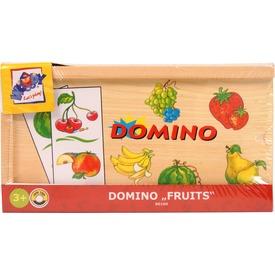 Gyümölcsös vagy állatos fa dominó - többféle Itt egy ajánlat található, a bővebben gombra kattintva, további információkat talál a termékről.