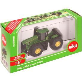 SIKU: John Deere 9630 traktor 1:87 - 1892 Itt egy ajánlat található, a bővebben gombra kattintva, további információkat talál a termékről.